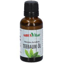 AmosVital® Huile d'arbre à thé