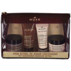 NUXE Rêve de Miel® Cooconing Skincare Ritual