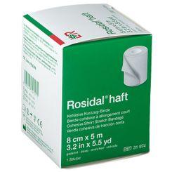 Rosidal® haft 8 cm x 5 m