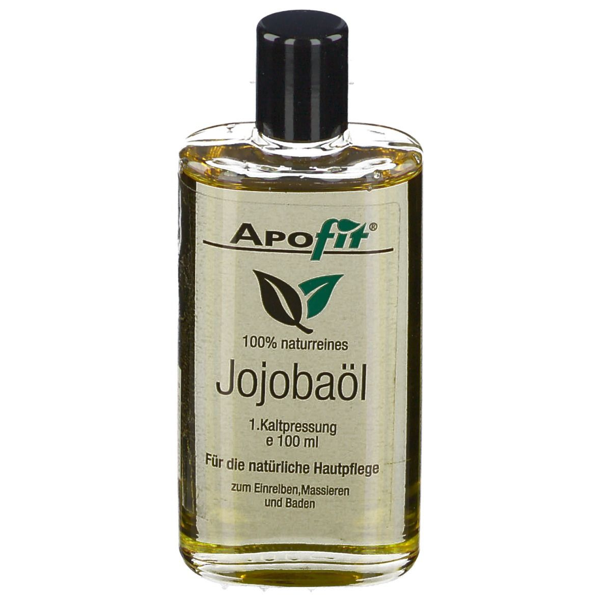 Image of Apofit® Jojobaöl