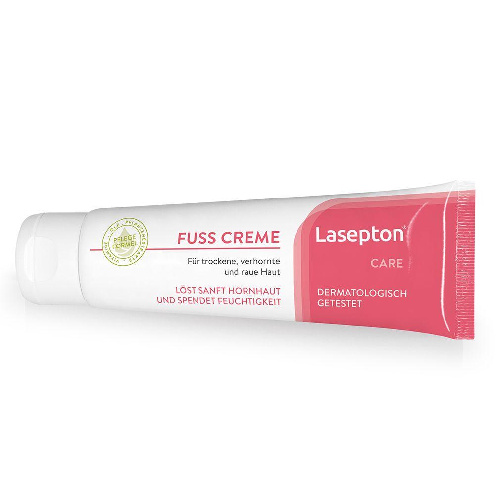 Image of Lasepton® CARE Fuss-Creme