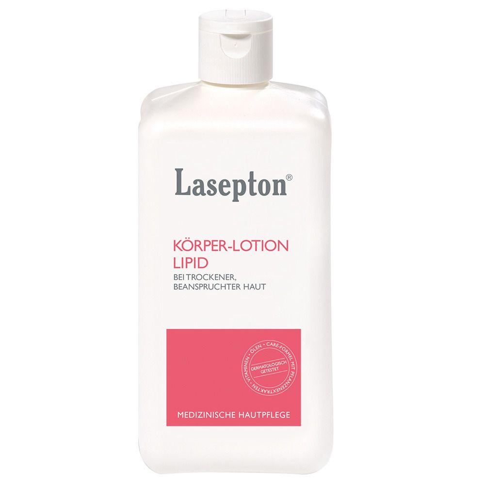 Image of Lasepton® CARE Körper Lotion Lipid