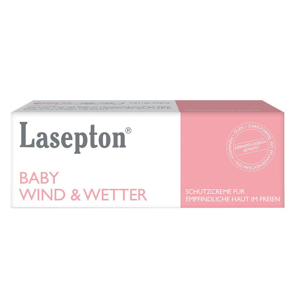 Image of Lasepton® BABY WIND- UND WETTER