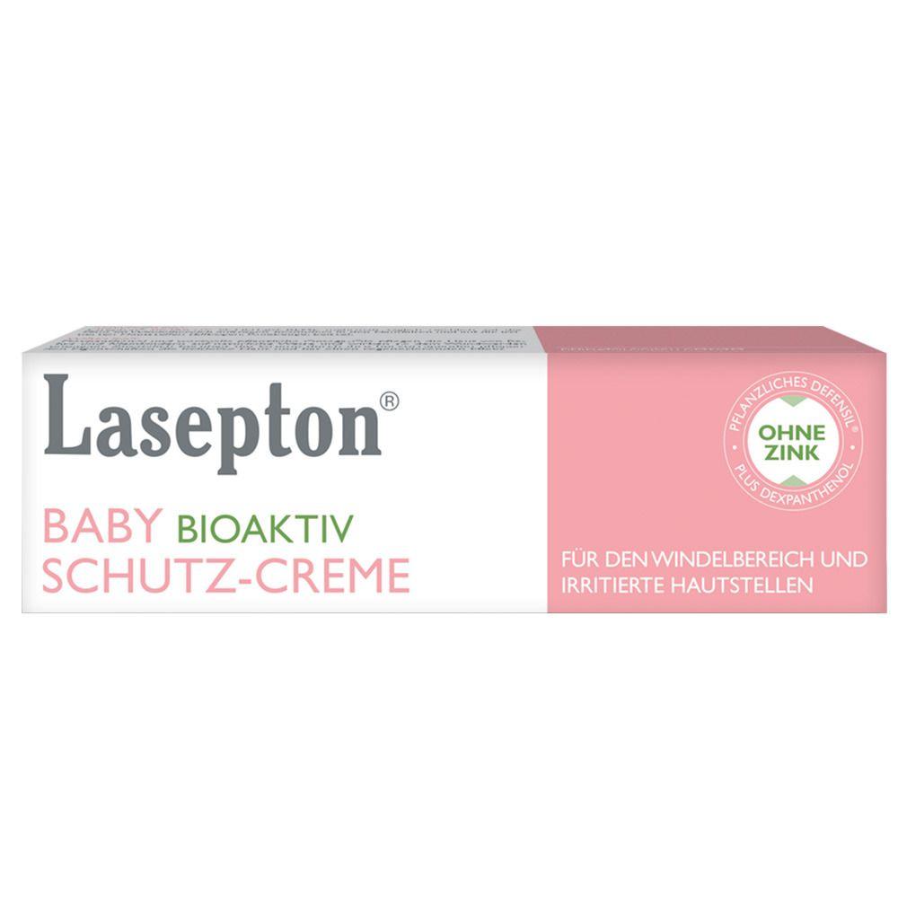 Image of Lasepton® BABY CARE Bioaktiv Schutz-Creme