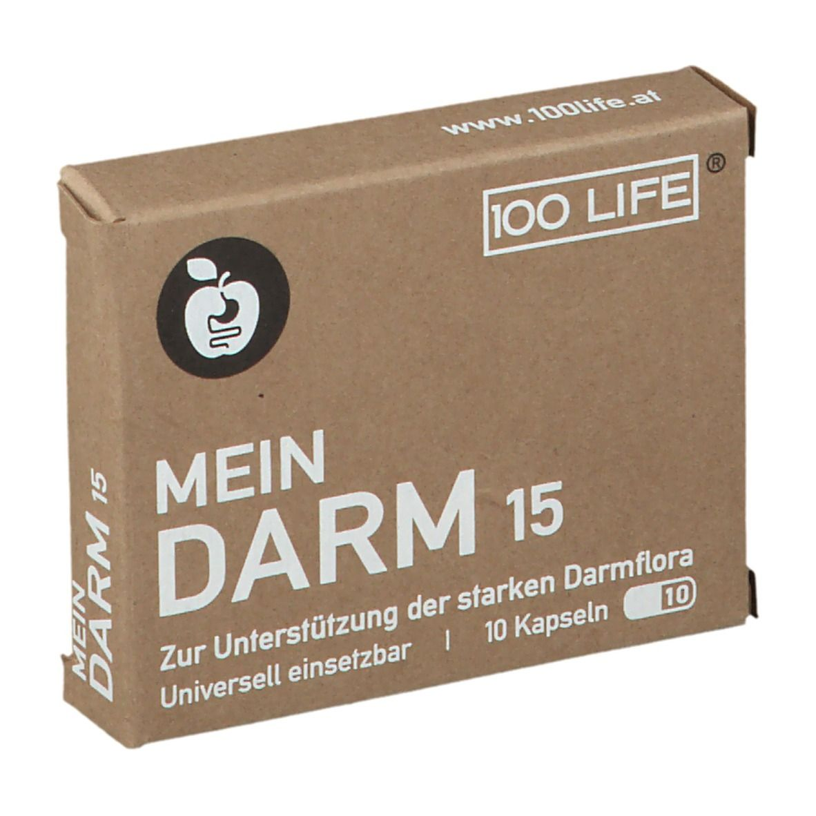 Image of 100LIFE® MEIN DARM 15