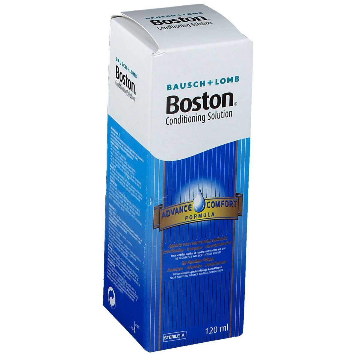 Image of Boston® Conditioning Solution