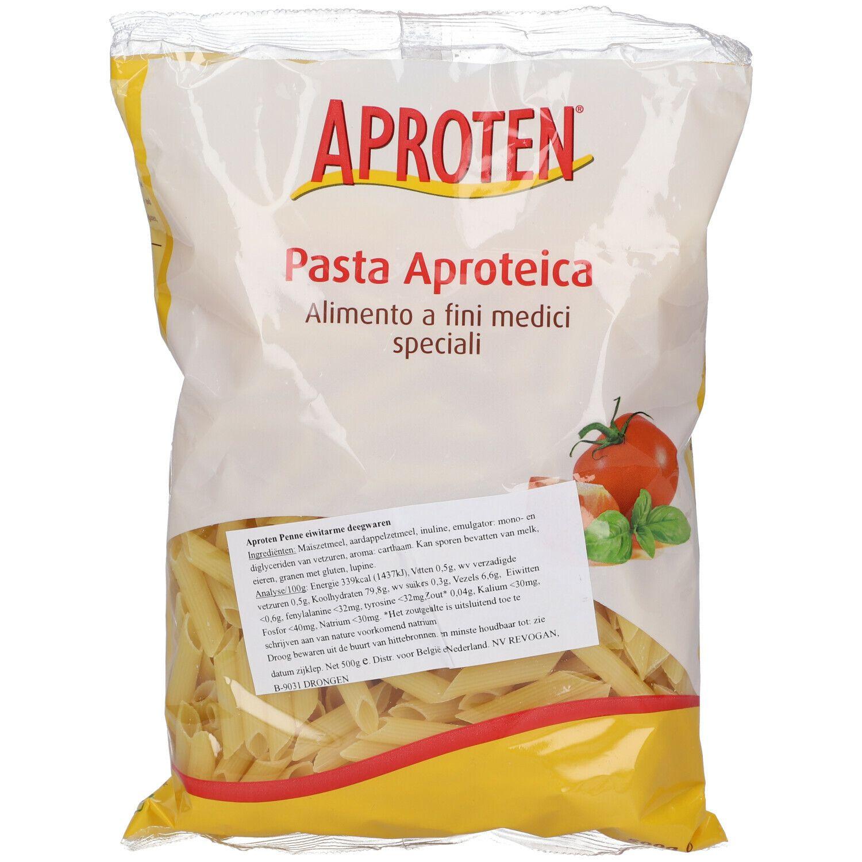Image of APROTEN® eiweißarme Pasta