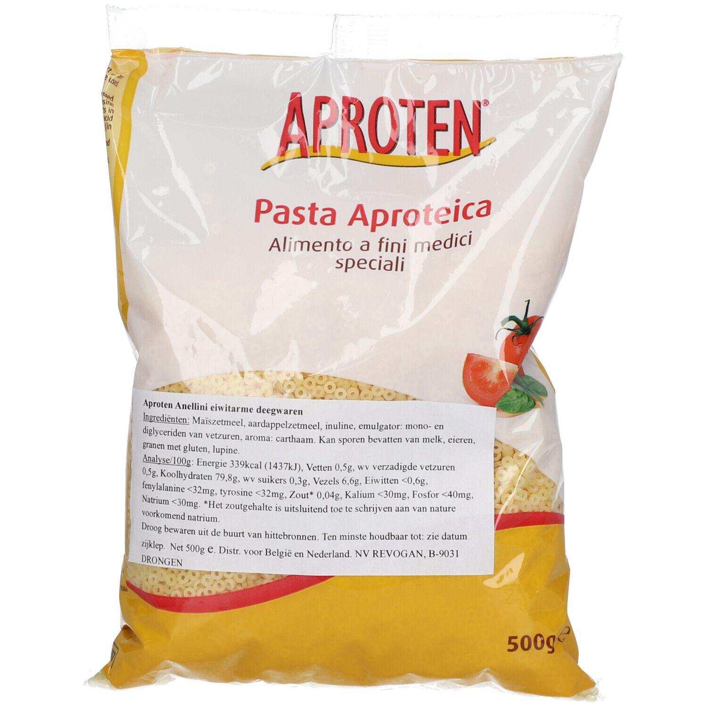 Image of APROTEN® Anellini eiweißarme Nudeln