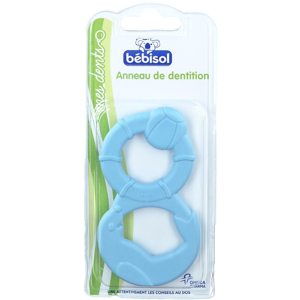 Image of bébisol Beissring blau