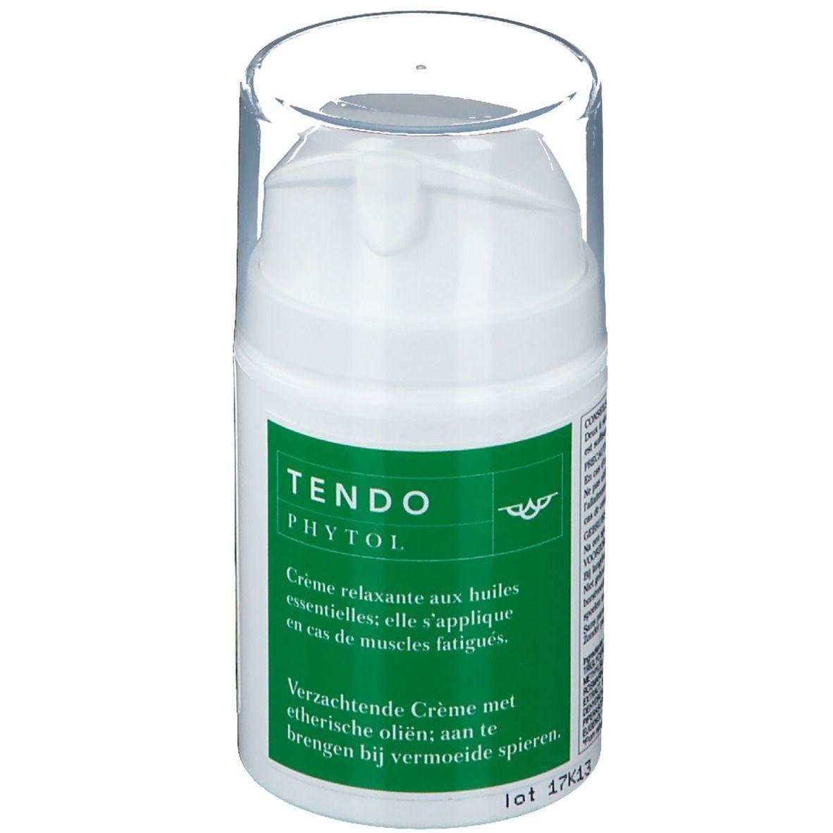 Image of Tendophytol Creme