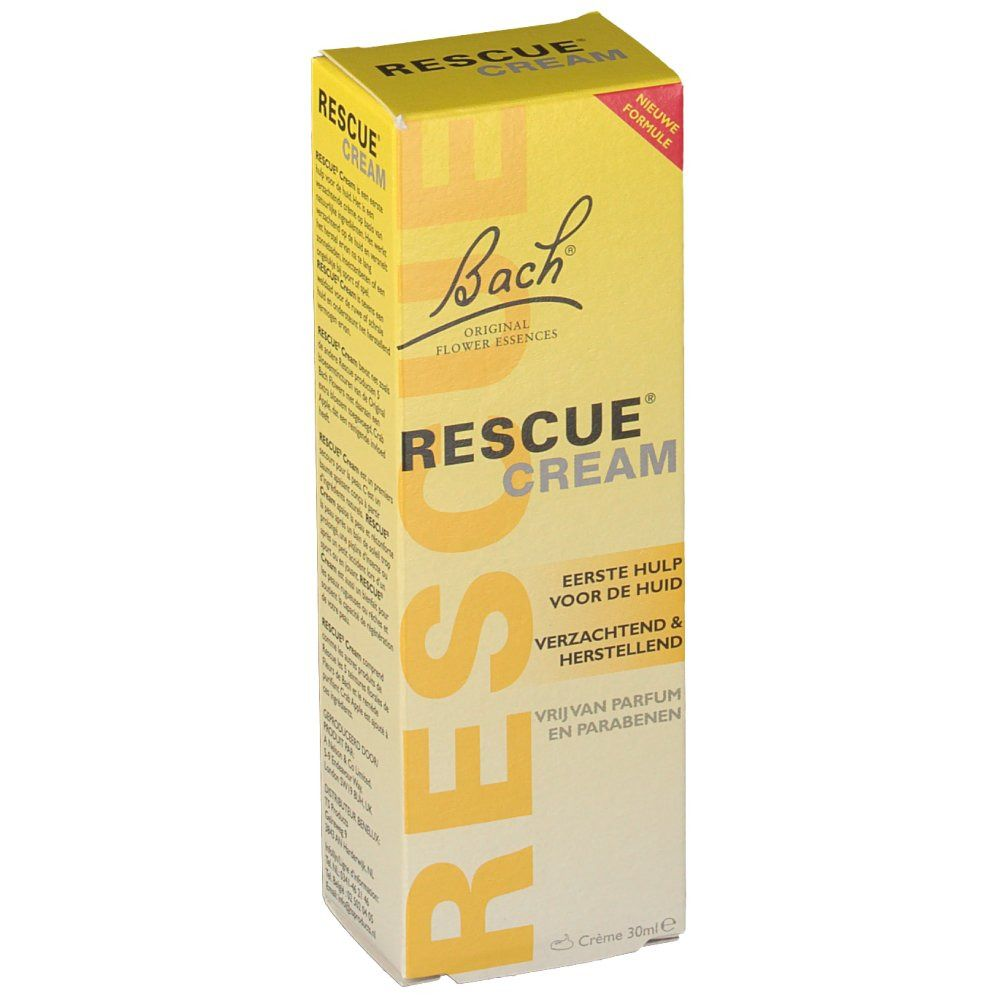 Image of Bach Original RESCUE® Creme