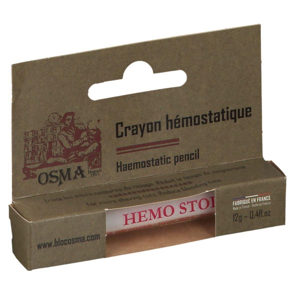 Image of Osma Laboratorien Osma Rasier-Hemostatik-Stift