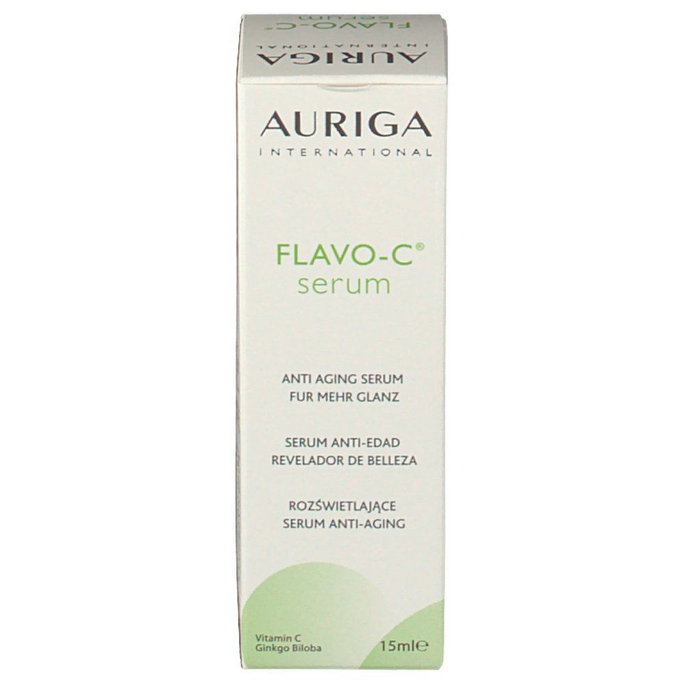 Image of FLAVO-C® Serum
