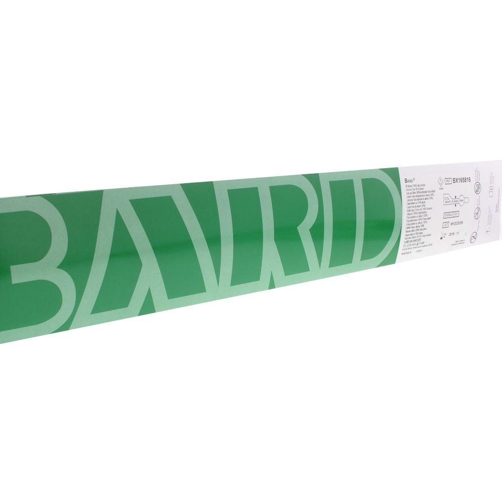 Image of Bardex All Silic Standard 2-Weg 16CH