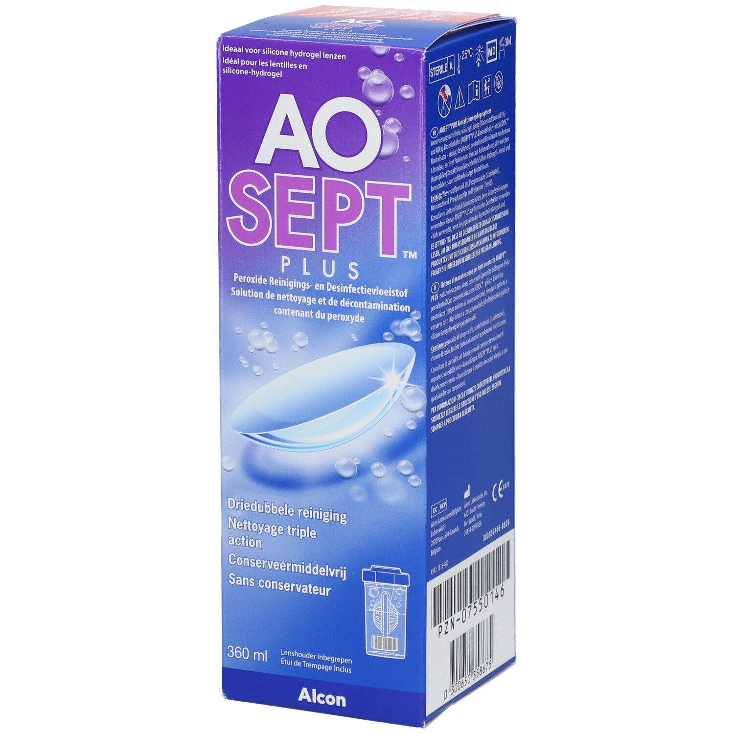 Image of AO Sept® Plus