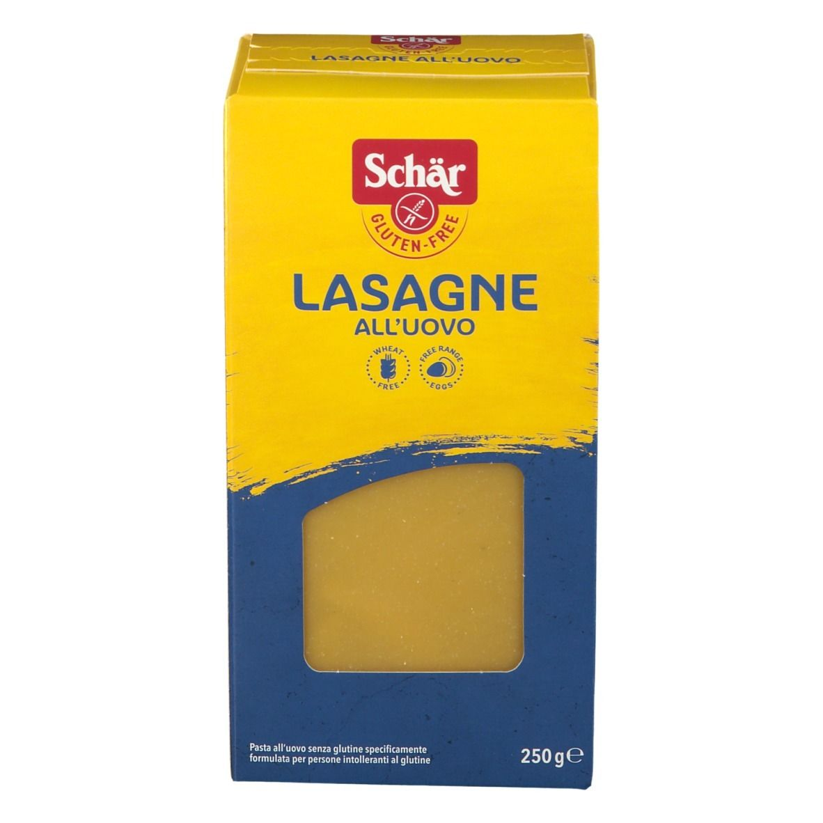 Schär Lasagne