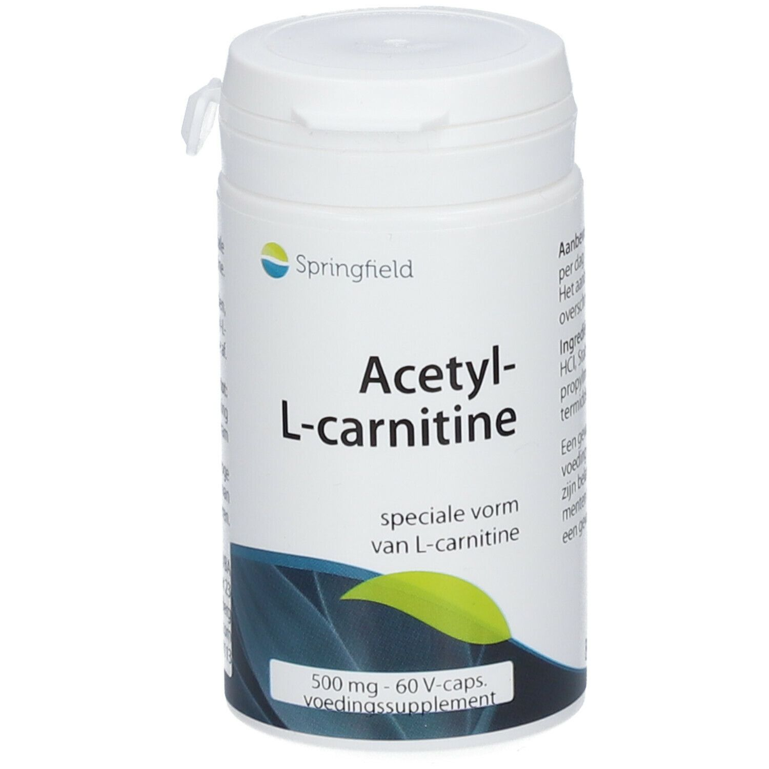 Image of Acetyl-L-carnitine