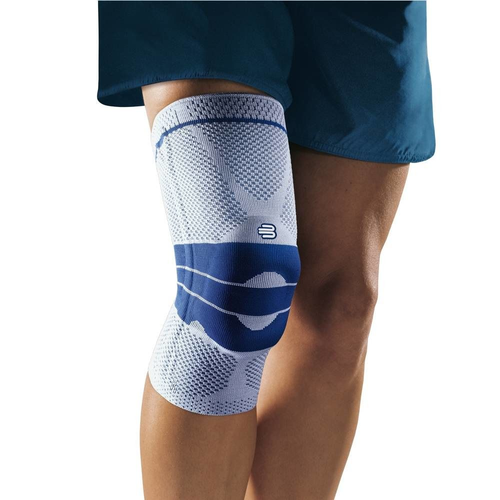 Image of GenuTrain® Aktivbandage Knie Titan, größe 4