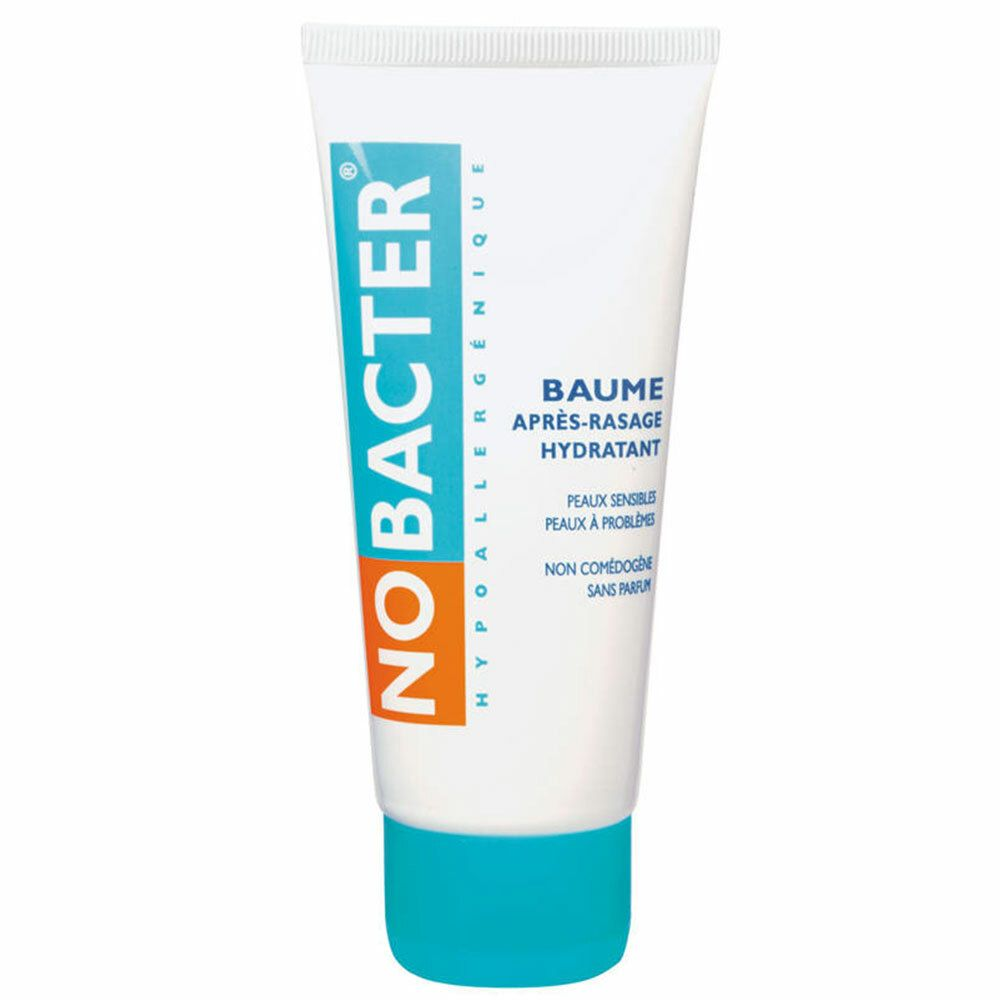 Image of NOBACTER® After Shave Balsam