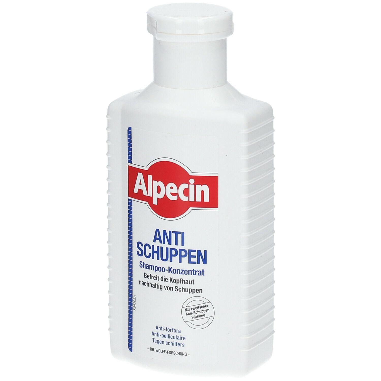 Image of Alpecin Anti-Schuppen-Shampoo-Konzentrat