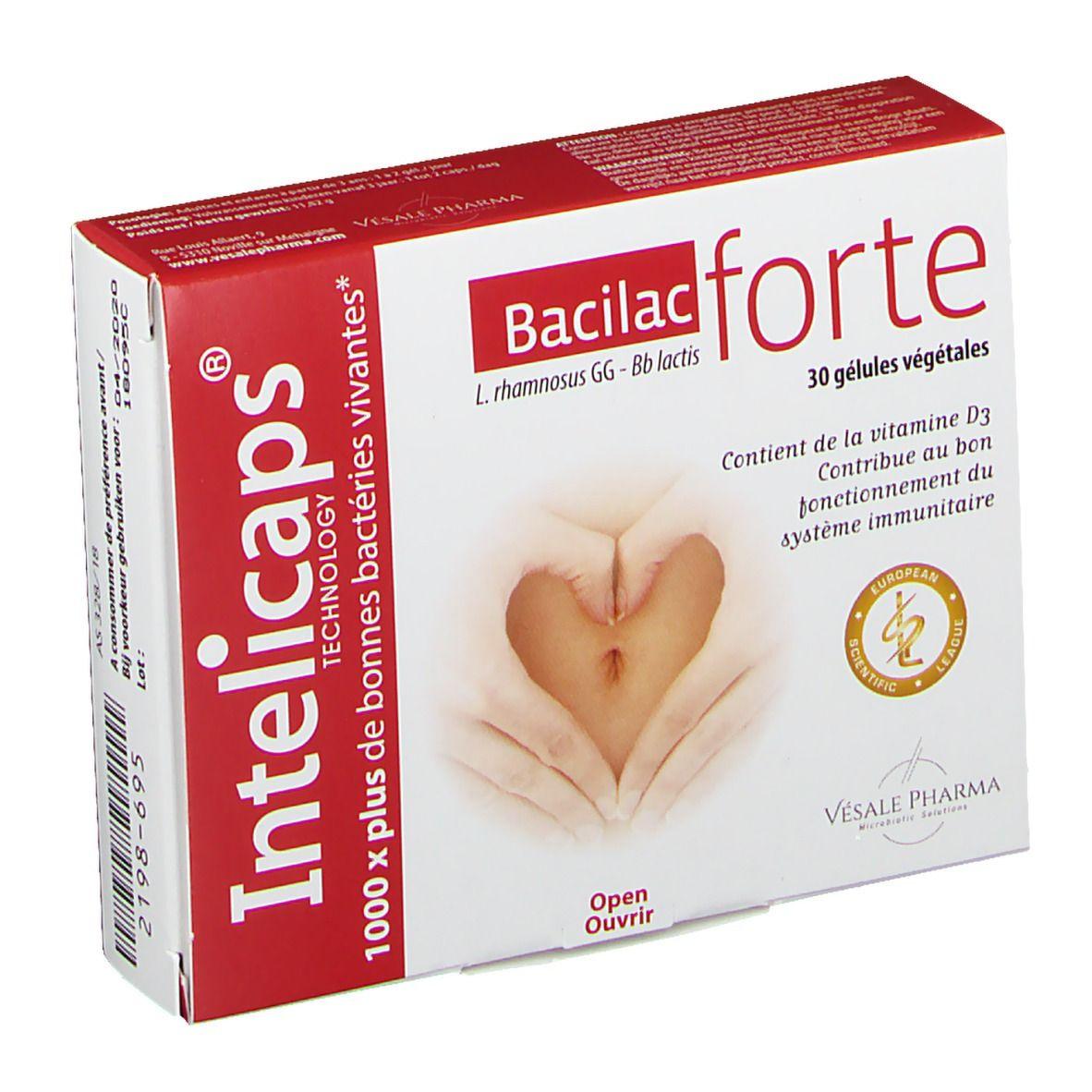 Image of Bacilac Forte