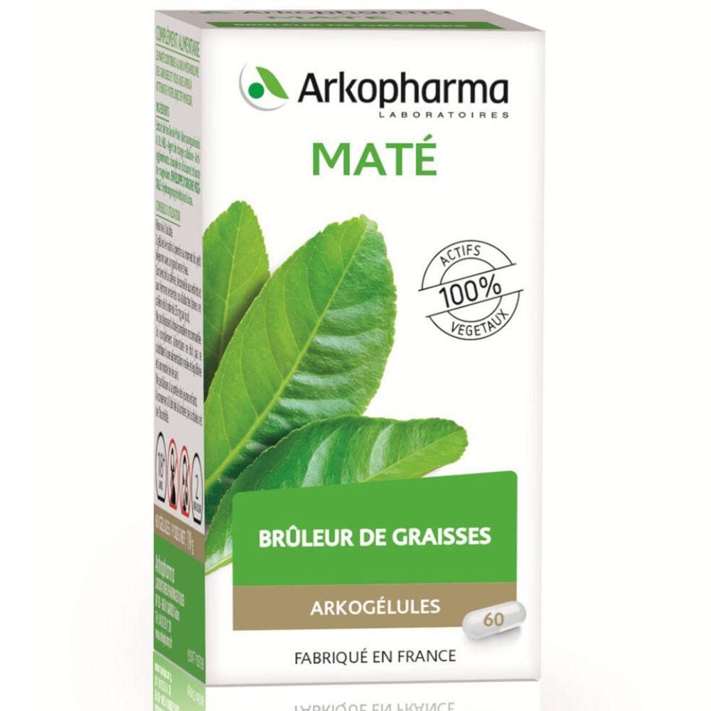 Image of Arkocaps Mate 60 Kapseln