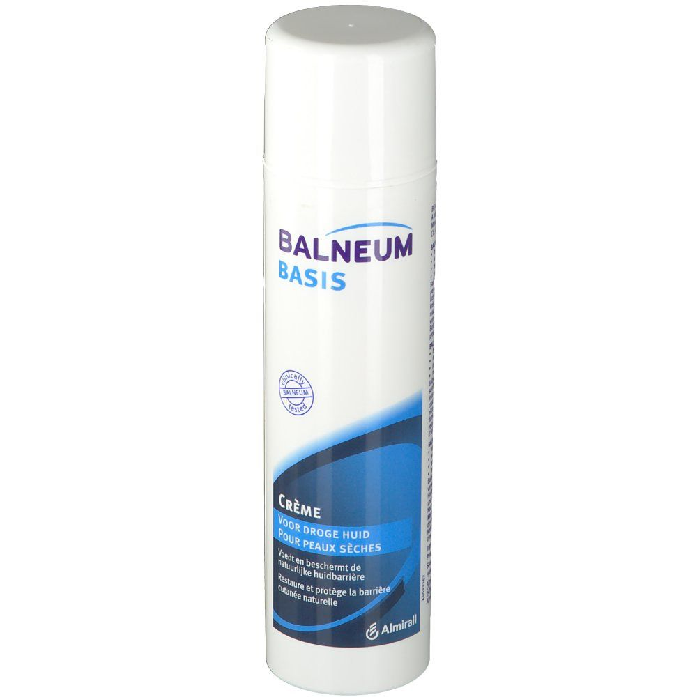 Image of Balneum Basiscreme 190 ml
