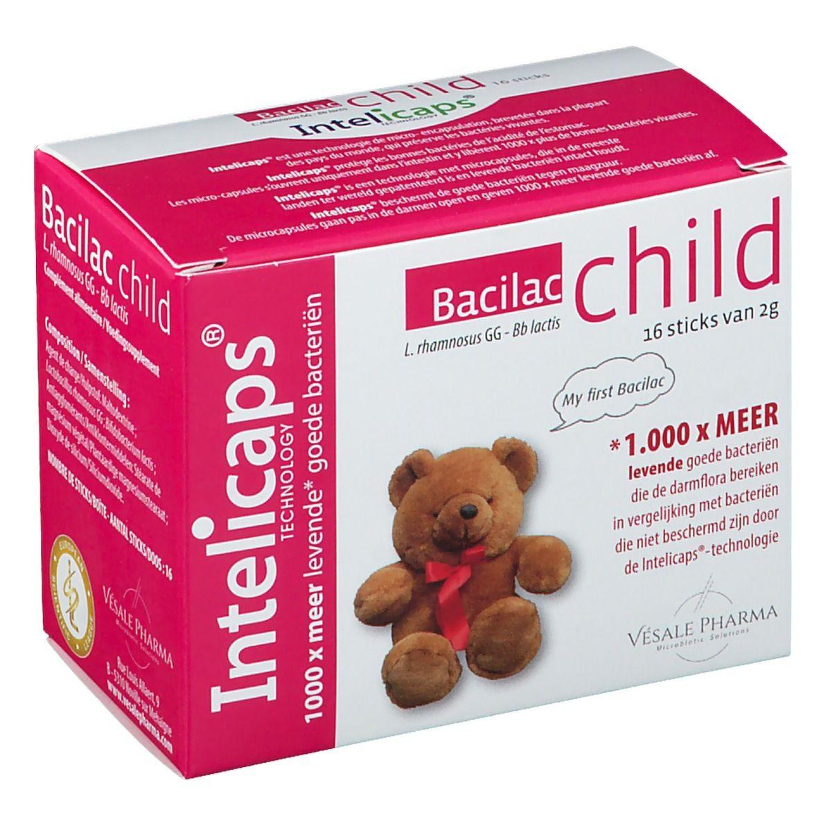 Image of Bacilac Child