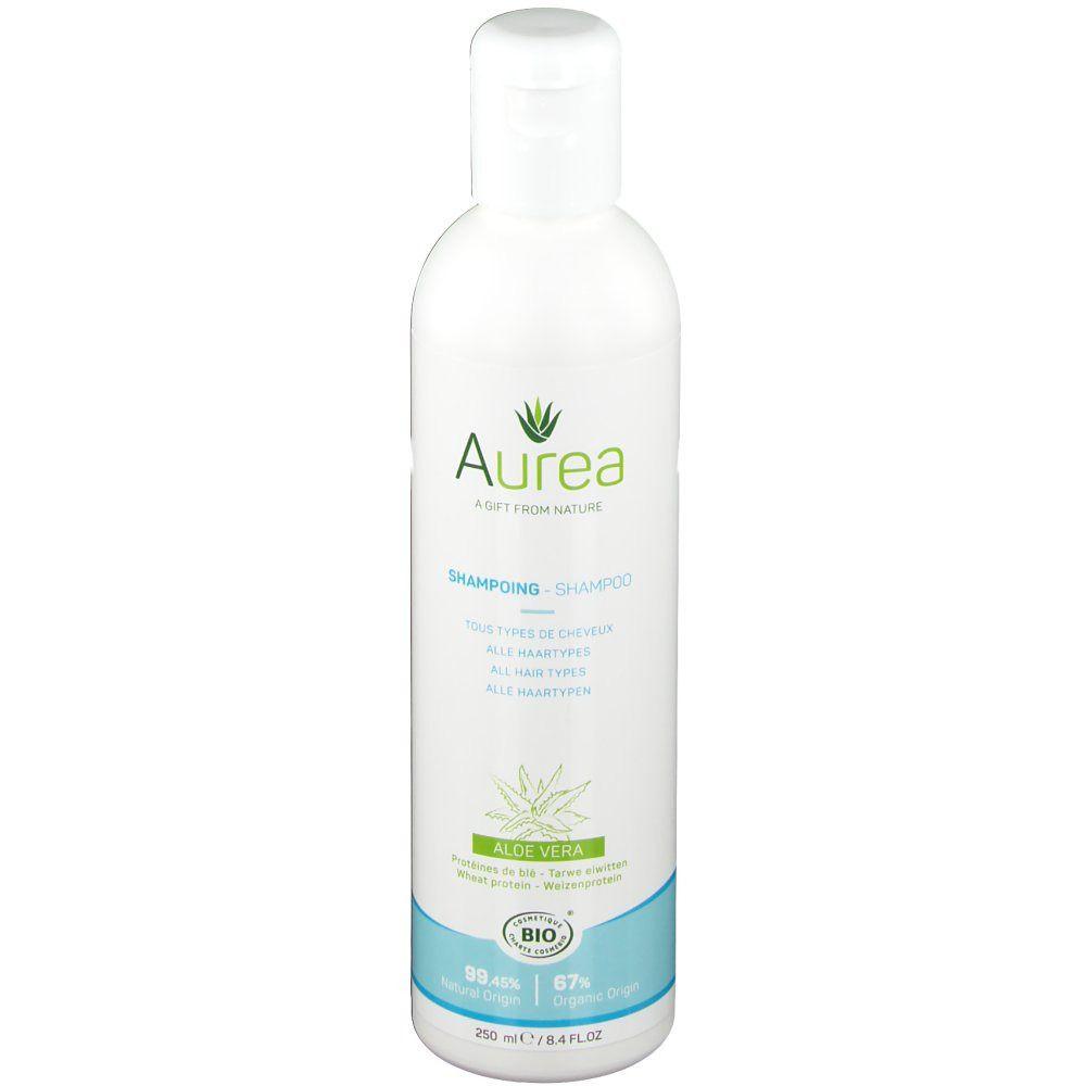 Image of Aurea Shampooing Aloe Vera