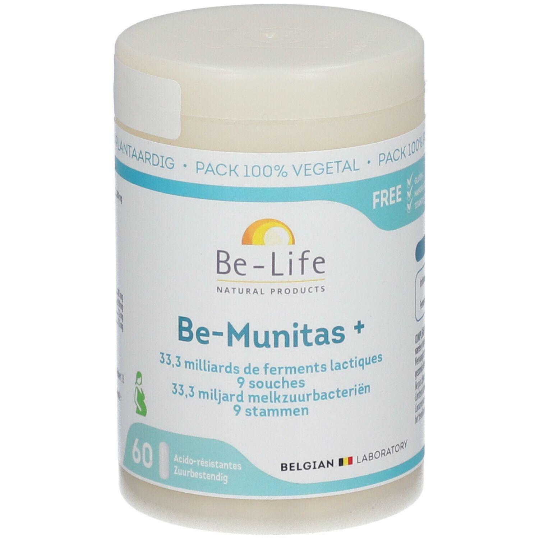 Image of Be-Life Be-Munitas+