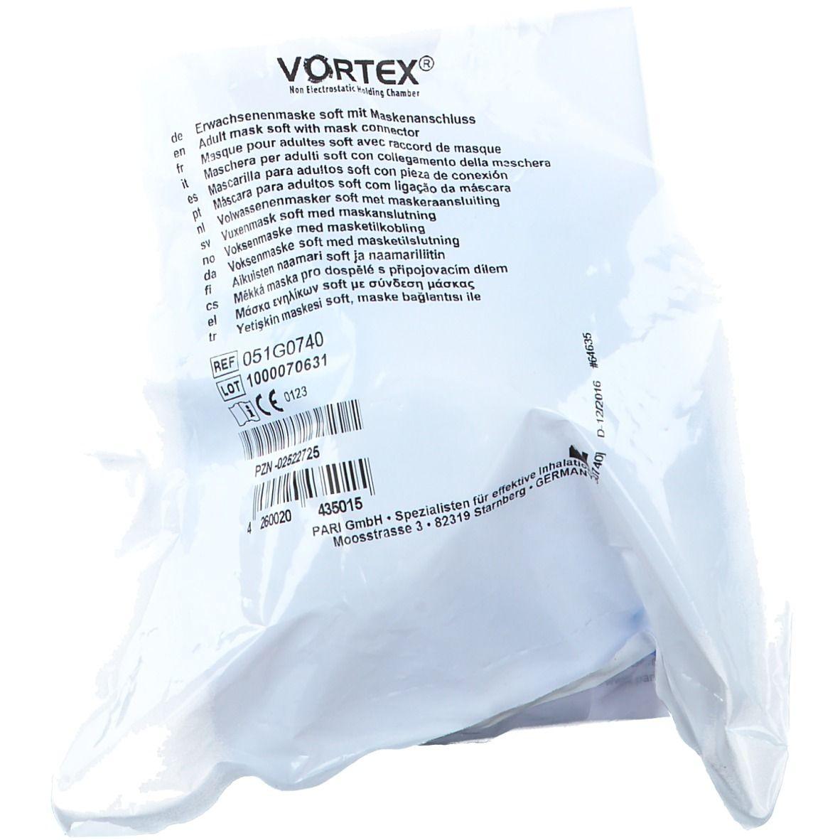 Image of VORTEX Maske für Erwachsene