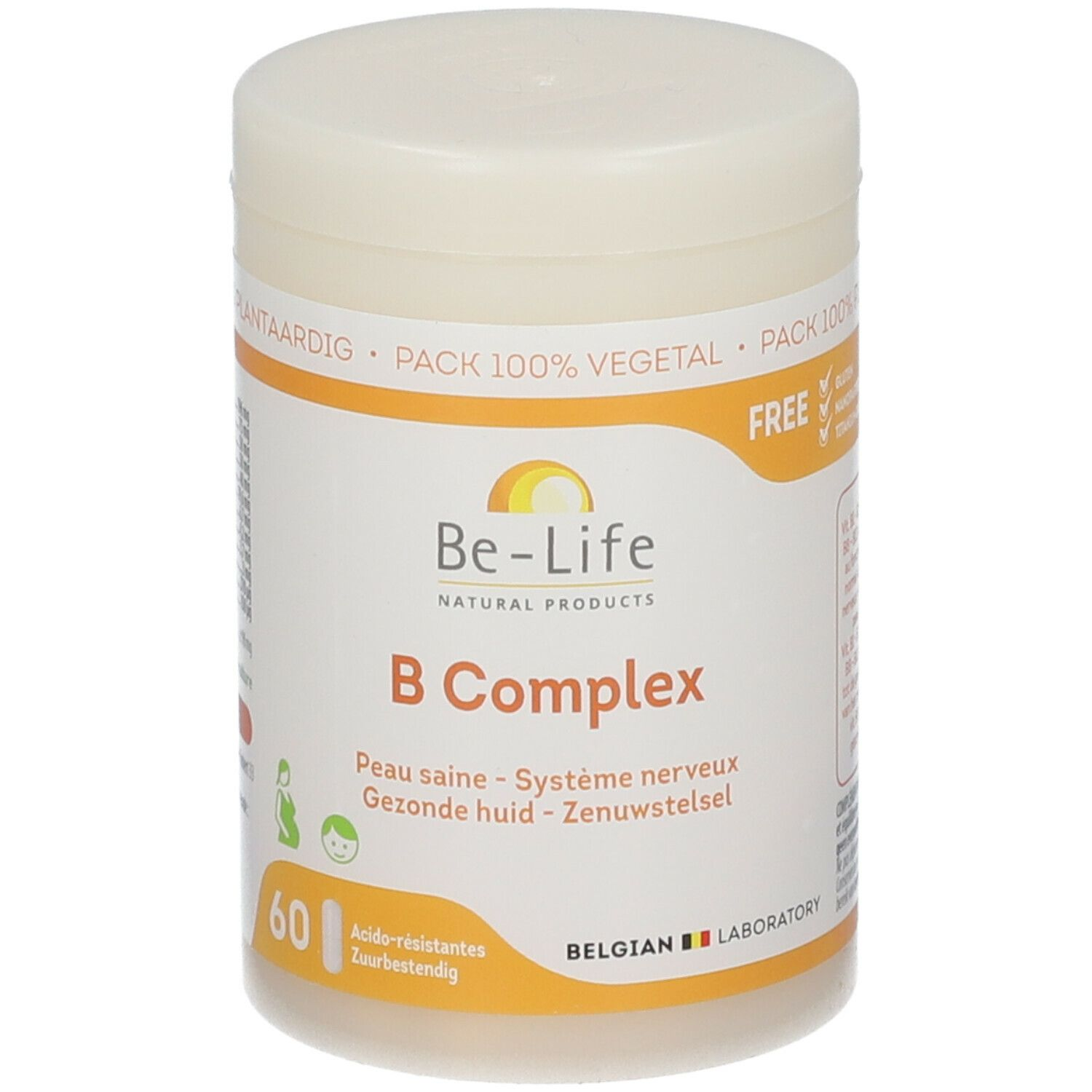 Image of Be-Life B Complex