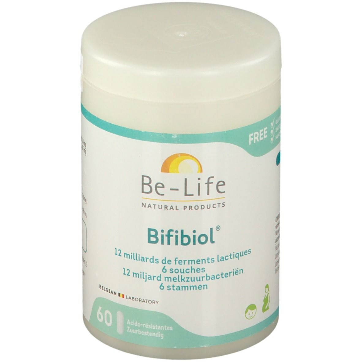 Image of Be-Life Bifibiol®