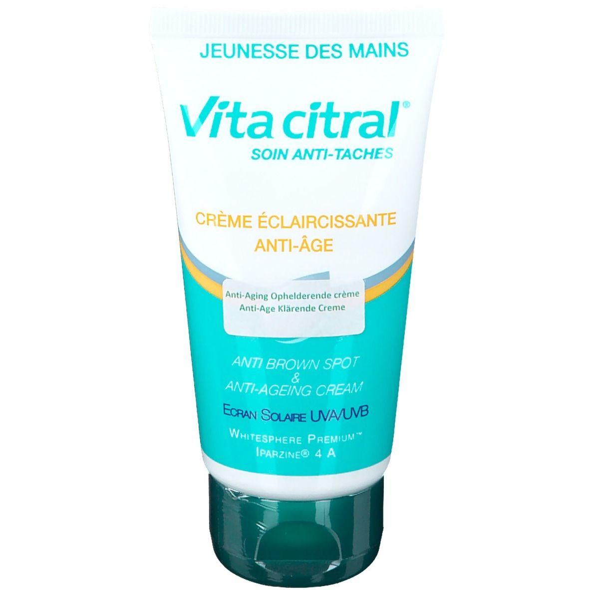 Image of Vita citral® Anti-Age Handcreme