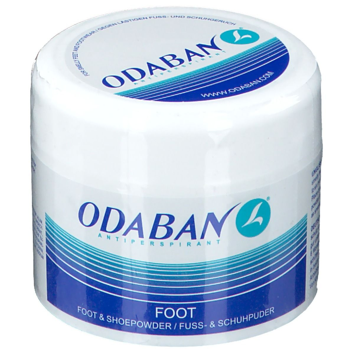 Image of ODABAN® Fuß- und Schuhpuder