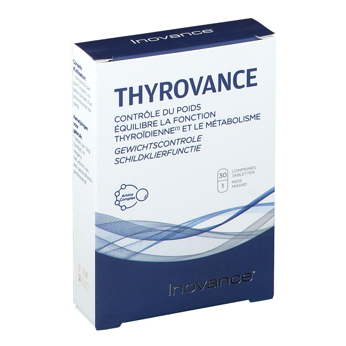 Image of Inovance® Thyrovance