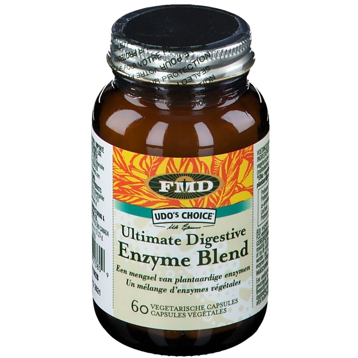 Image of Udo's Choice® Ultimative Digestive Enzyme Blend