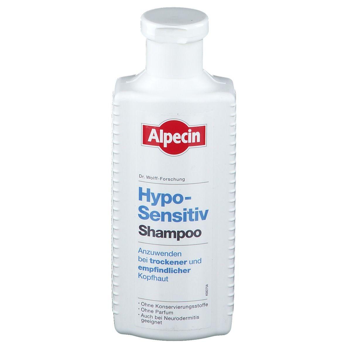Image of Alepcin Shampooing Hypo-Sensitivität