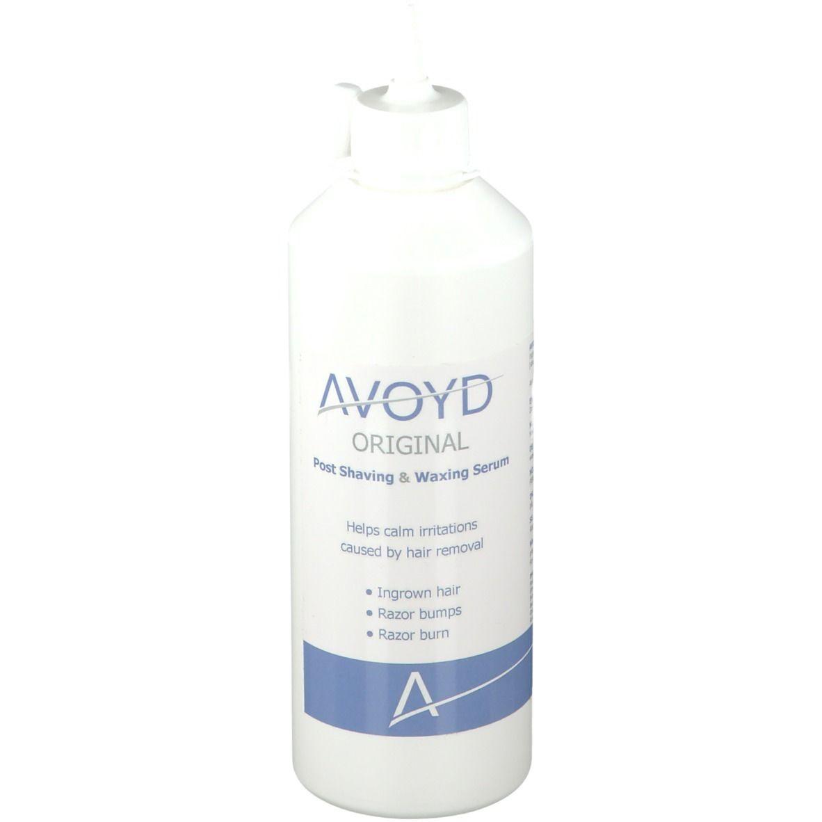 Image of AVOYD Original Serum