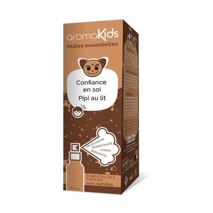 Image of aromaKids essentielles Öl für Kinder Selbstvertrauen und Bettnässe +3 Jahre