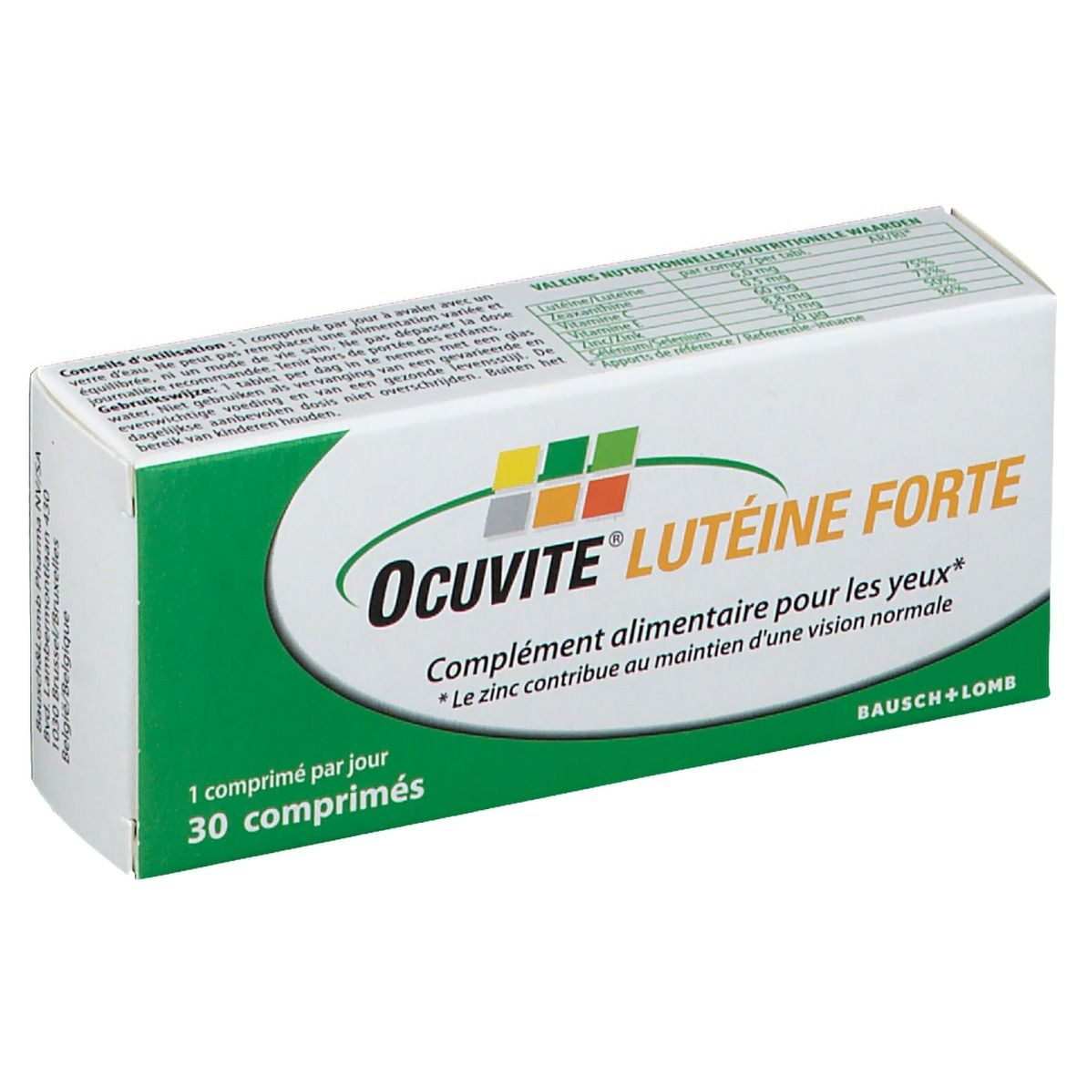 Image of Ocuvite® Lutein Forte