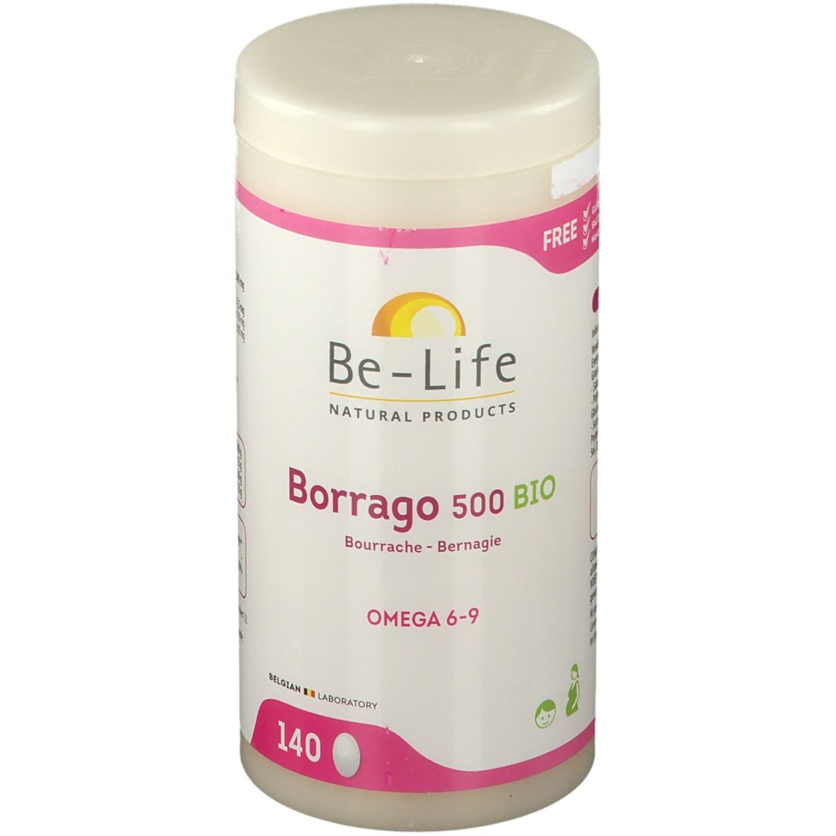 Image of Be-Life Borrago 500