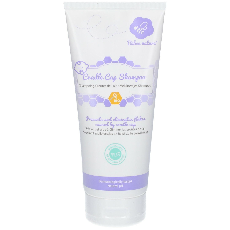 Image of Babee nature® Baby-Shampoo