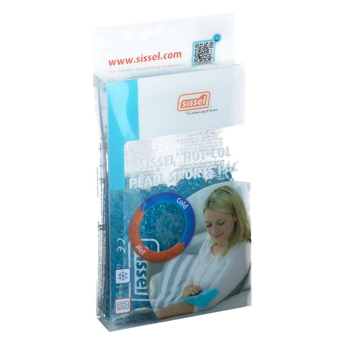 Image of SISSEL® Hot-Cold Kompresse