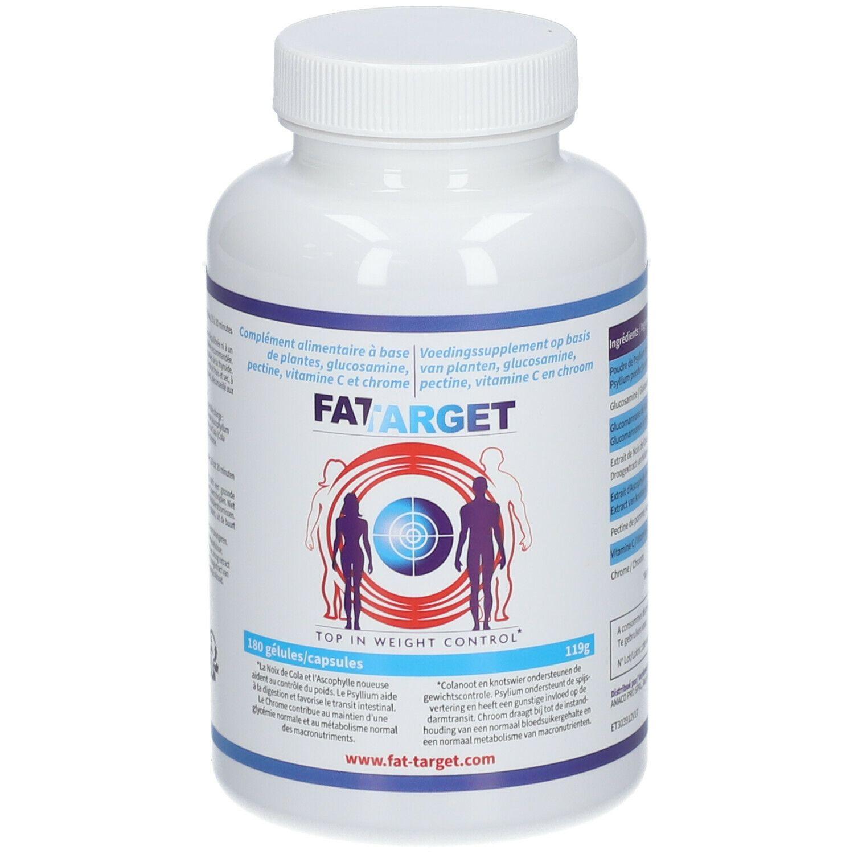 Image of Fat Target