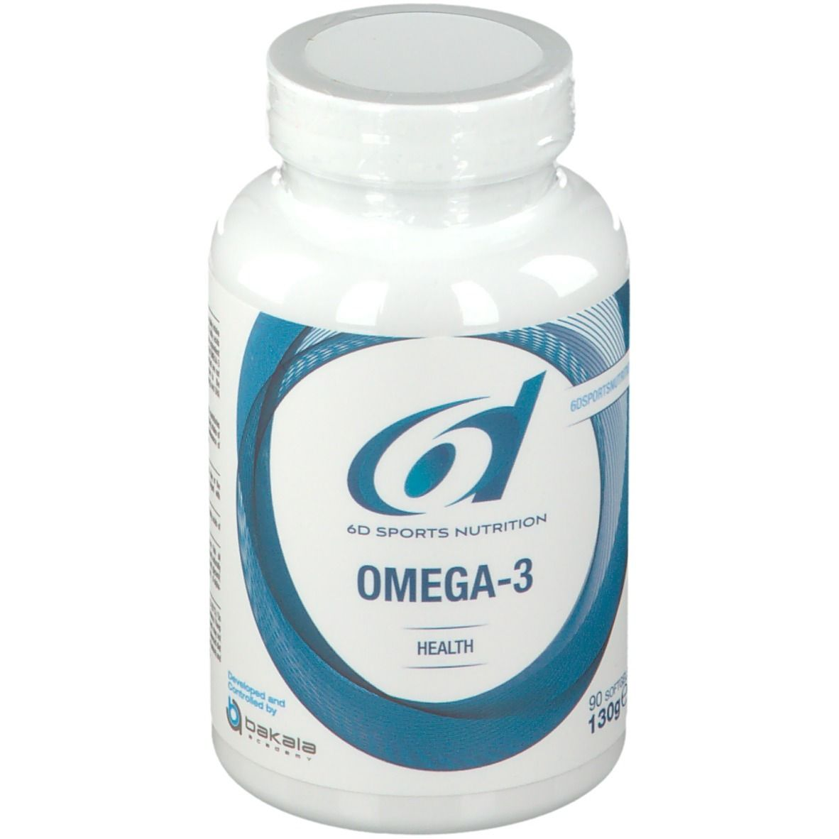 Image of 6D-Nutrition Omega-3
