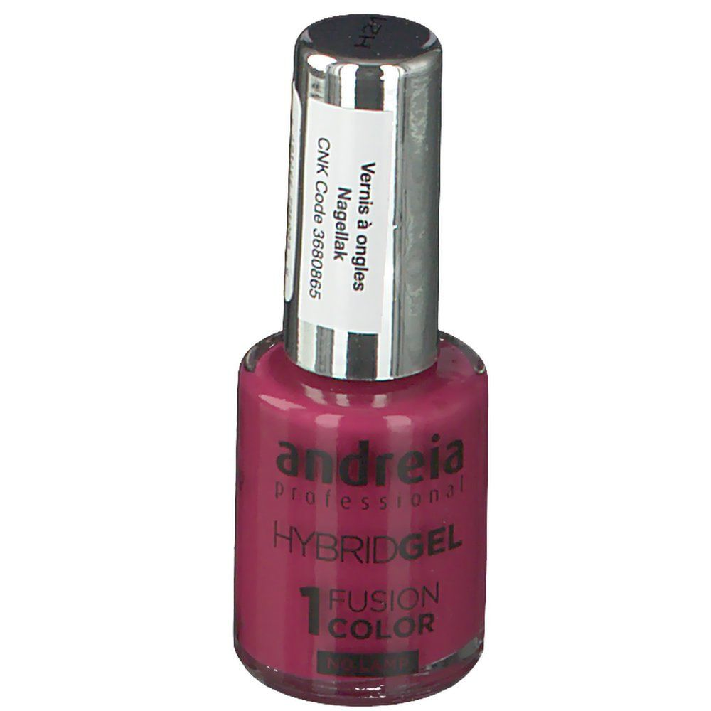 Image of Andreia Fusion Farbe Gel Nagellack H21 Roze