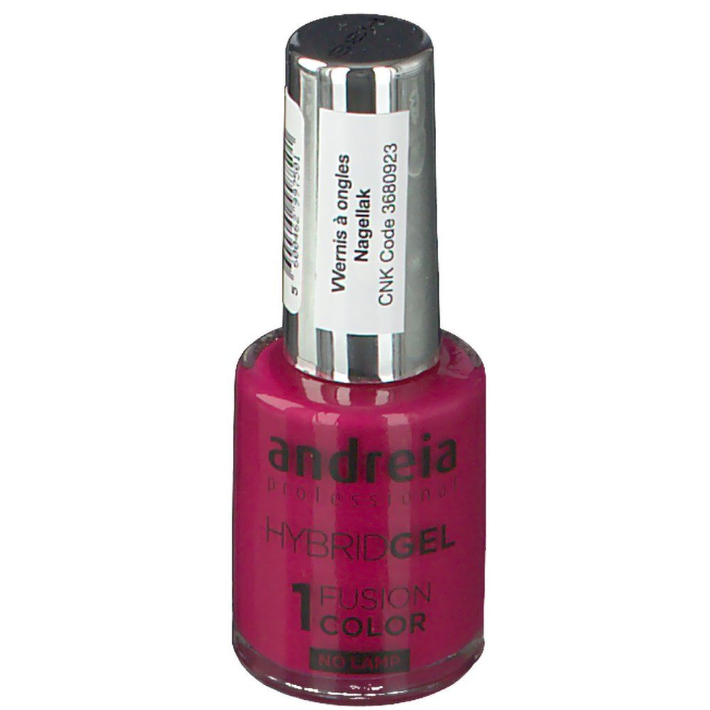 Image of Andreia Fusion Farbe Gel Nagellack H38 ST Roze