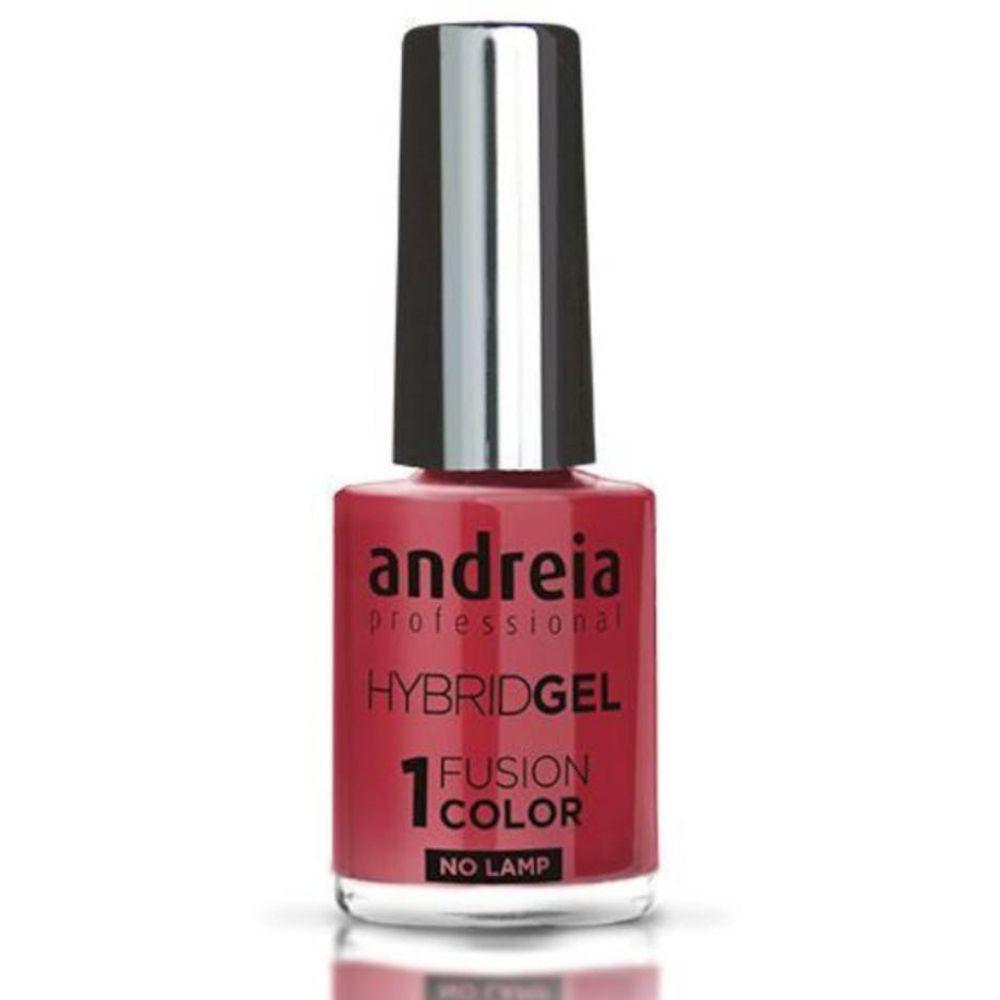 Image of Andreia Fusion Farbe Gel Nagellack H41 Orange