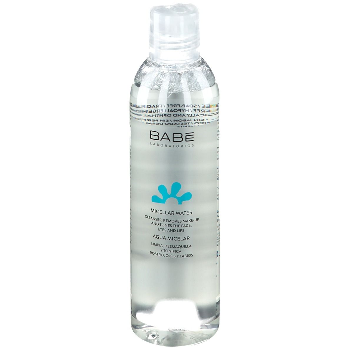 Image of BABÉ Micellar Wasser